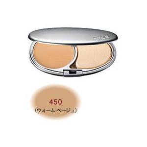 SK-II(SK2) アドバンスト ホワイトニング ソース パンケーキ EX 450(ウォーム ベージュ) リフィル エスケーツー|eshop-earth