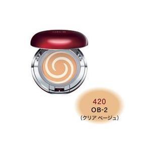 SK-II(SK2) スキン シグネチャー クリームイン ファンデーション 420(クリア ベージュ) リフィル エスケーツー|eshop-earth