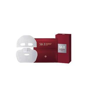 SK-II(SK2) スキン シグネチャー 3D リディファイニング マスク 1セット×6袋 エスケーツー|eshop-earth