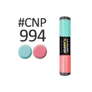 LA COLORS フラッシュポップ ネイルエナメル #CNP994 9ml LAカラーズ 日本ランウエル|eshop-earth