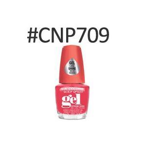 LA COLORS ジェルライクネイルエナメル #CNP709 13ml LAカラーズ 日本ランウエル|eshop-earth