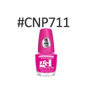 LA COLORS ジェルライクネイルエナメル #CNP711 13ml LAカラーズ 日本ランウエル|eshop-earth