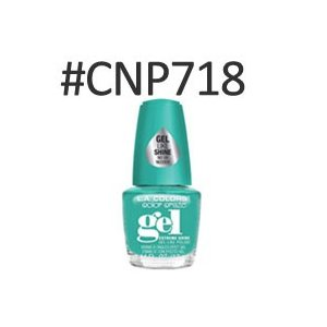 LA COLORS ジェルライクネイルエナメル #CNP718 13ml LAカラーズ 日本ランウエル|eshop-earth