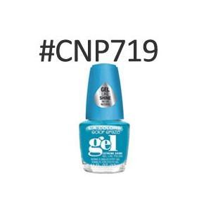 LA COLORS ジェルライクネイルエナメル #CNP719 13ml LAカラーズ 日本ランウエル|eshop-earth