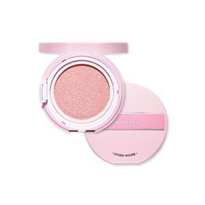 (メール便限定)エチュードハウス エニークッション カラーコレクター #Pink SPF34/PA++ 14g|eshop-earth
