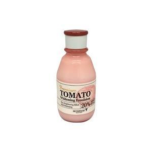 スキンフード プレミアムトマト ブライトニングエマルジョン 140ml SKINFOOD