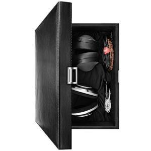 Geekria 木箱 大型ヘッドホン 収納ボックス Sennheiser HD820, HD800 ...