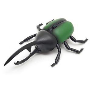 GoodsLand 6type リアル 甲虫 ラジコン こども向け 子供 簡単 操作 室内 昆虫 虫 RC 赤外線 通信 かっこいい GD-KUWARAJI-HERA-B (ヘラクレスB) eshop-smart-market