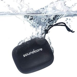 Anker Soundcore Icon Mini Bluetoothスピーカー コンパクト ステレ...