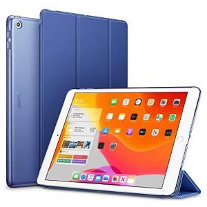 ESR iPad 10.2 ケース 第7世代 2019モデル クリア 傷防止 オートスリープ/ウェイ...