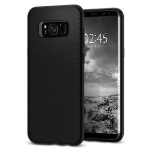 Spigen Galaxy S8 ケース SC-02J SCV36 対応 TPU 米軍MIL規格取得...