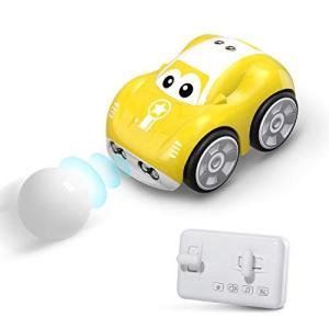 DEERC ラジコンカー こども向け リモコンカー フォローモード 障害物回避モード パストラックモード 犬 猫 ペッ|eshop-smart-market