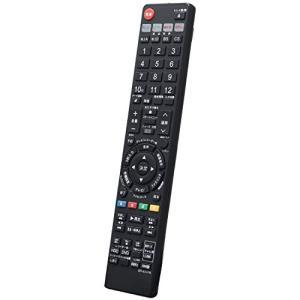 DVD用リモコン fit for シャープ GA651PA GA616PA GA778PA GA68...