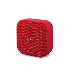Bluetooth 4.2 スピーカー IP56防塵防水 小型 TWS機能付き ハンズフリー通話 A...