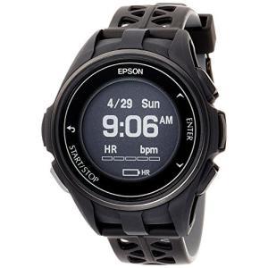 EPSON WristableGPS 腕時計 GPSランニングウォッチ 脈拍計測 J-300B