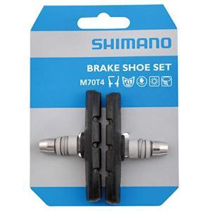 シマノ(SHIMANO) ブレーキシューセット M70T4 BR-M530他適応 Y8BM9803A