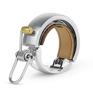 KNOG ノグ リング型自転車ベル Oi LUXE オイ リュクス ラージ(内径31.8mm) ラグ...