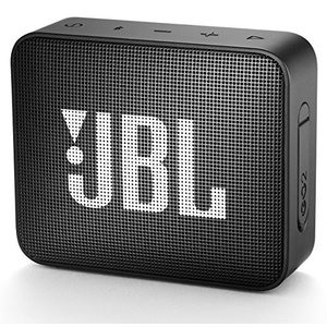 JBL GO2 Bluetoothスピーカー IPX7防水/ポータブル/パッシブラジエーター搭載 ブ...
