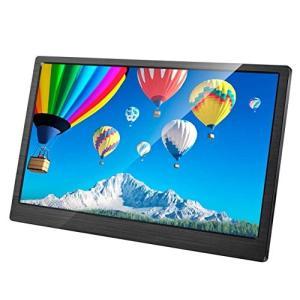 cocopar モバイルモニター 13.3インチ 1080P フルHD IPS HDMI/USB-C...