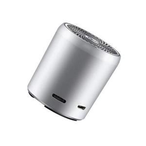 ワイヤレスコンパクトスピーカー Bluetooth V4.0 TWS ワイヤレスステレオペアリング ...