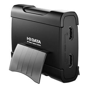I-O DATA キャプチャーボード ゲームキャプチャー HDMI PC用 USB 3.0 ゲーム実況 録画 編集ソフト付 GV-USB3/HD|eshop-smart-market