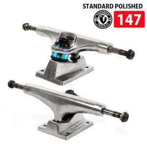 THUNDER サンダートラック ノーマル STRIKE 147 スケボー スケートボード パーツ ...