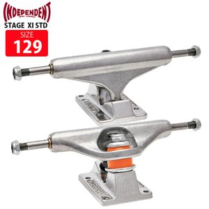 INDEPENDENT インデペンデント スケートボード トラック STAGE 11 129 スケボ...