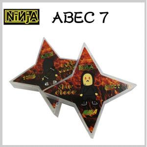 メール便対応 NINJA/ニンジャ Shin OKADA ABEC 7 bearing ベアリング スケボー 人気 スケートボード スケートデッキ ストリート|eshop