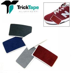 TRICK TAPE トリックテープ 1P シューズ メンテナンス スケボー スケートボード ストリート|eshop
