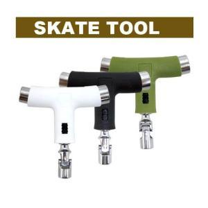 INDUSTRIAL TOOL インダストリアル ツール 工具 スケートツール ラジェット付き スケボー スケートボード|eshop