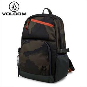 VOLCOM BAG ボルコム リュック バック Over Achiver VYG|eshop