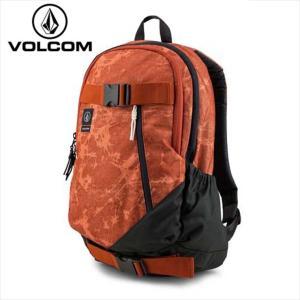 VOLCOM BAG ボルコム リュック バック Substrate BOR|eshop