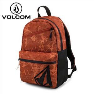 VOLCOM BAG ボルコム リュック バック Academy BOR|eshop