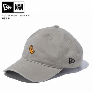 NEWERA newera ニューエラ キャップ 920 CS SYBOL HOTDOG CAP|eshop