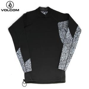 VOLCOM ボルコム メンズ Neo Revo Jacket BLK N1611802 ウェットス...