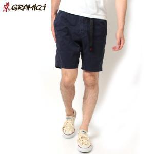 送料無料Gramicci SHORTS グラミチ NN-Shorts DOUBLE-NAVY ナロー ショート パンツ ハーフパンツ  17SS ニューモデル|eshop