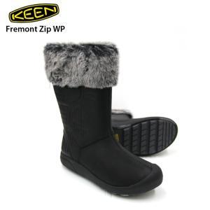 KEEN キーン Fremont Zip WP フリモント ジップ WP カジュアル ウィンターブーツ レディース|eshop