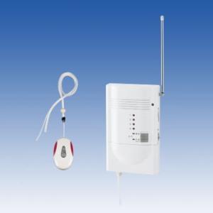 竹中エンジニアリング 緊急呼出しセット ペンダント型送信機・設置型受信機セット ECS-1P TAKEX|eshopmtc