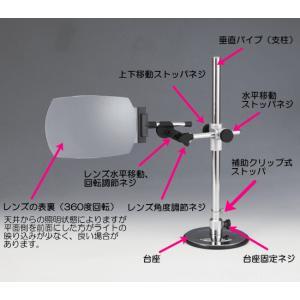 パソコン用ルーペ モニターレンズ ML-4000A 非球面ワイドレンズ使用 eshopmtc 06
