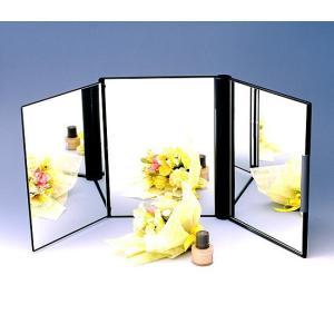 三面鏡 卓上式三面鏡スリーウェイミラー A4-M6|eshopmtc|08