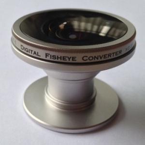 魚眼レンズ コンパクトデジタルカメラ用魚眼レンズ IDF-1|eshopmtc