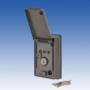 竹中エンジニアリング キースイッチ KE-500R(汎用2路) TAKEX|eshopmtc