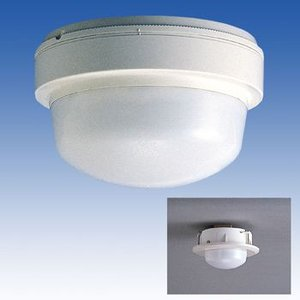 竹中エンジニアリング パッシブセンサー(パッシブ型遠赤外線式) PA-8012(立体警戒型・12m用) TAKEX|eshopmtc
