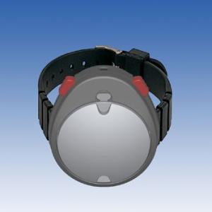 竹中エンジニアリング 腕時計型送信機 4周波切替対応型 TXF-104B TAKEX eshopmtc