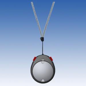 竹中エンジニアリング ペンダント型送信機 4周波切替対応型 TXF-104P TAKEX eshopmtc