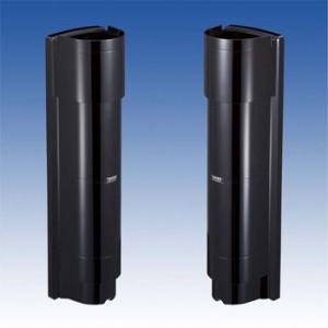 竹中エンジニアリング 赤外線センサー[近赤外線ビーム遮断方式(対向型4段ビーム)] PXB-100HFA(屋外100m) TAKEX製 送料代引き手数料無料 eshopmtc