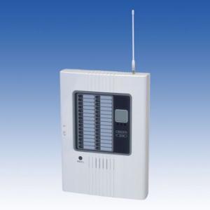 竹中エンジニアリング 警報音付き受信ユニット 30CH用 EXR-3000 TAKEX|eshopmtc