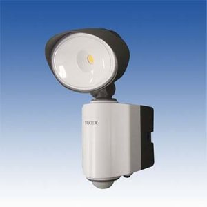 竹中エンジニアリング LED人感ライト LCL-51 TAKEX|eshopmtc