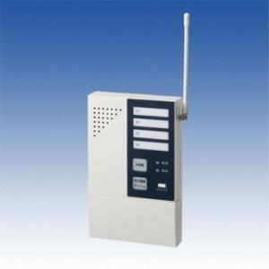 竹中エンジニアリング 受信機(4周波切替対応型) RXF-300A TAKEX|eshopmtc