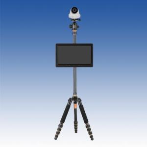 竹中エンジニアリング 非接触式温度監視カメラシステム SAHD-150 TAKEX eshopmtc